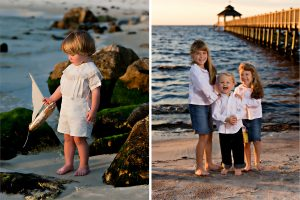 sweet childrens beach photography