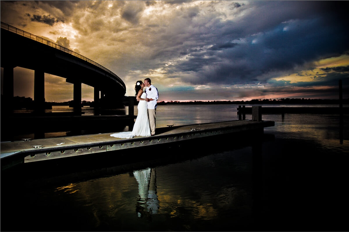 Orange Beach Al Weddings