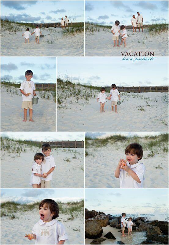 Orange Beach Vacation Memories the Neeley's