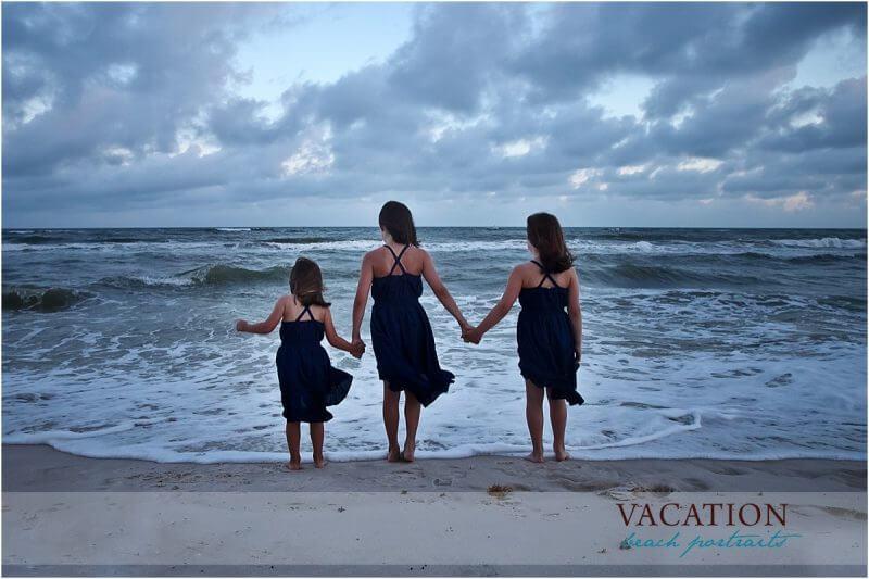 Sunset Beach Portraits 213049_0144T_© Renaissance Portrait Studio