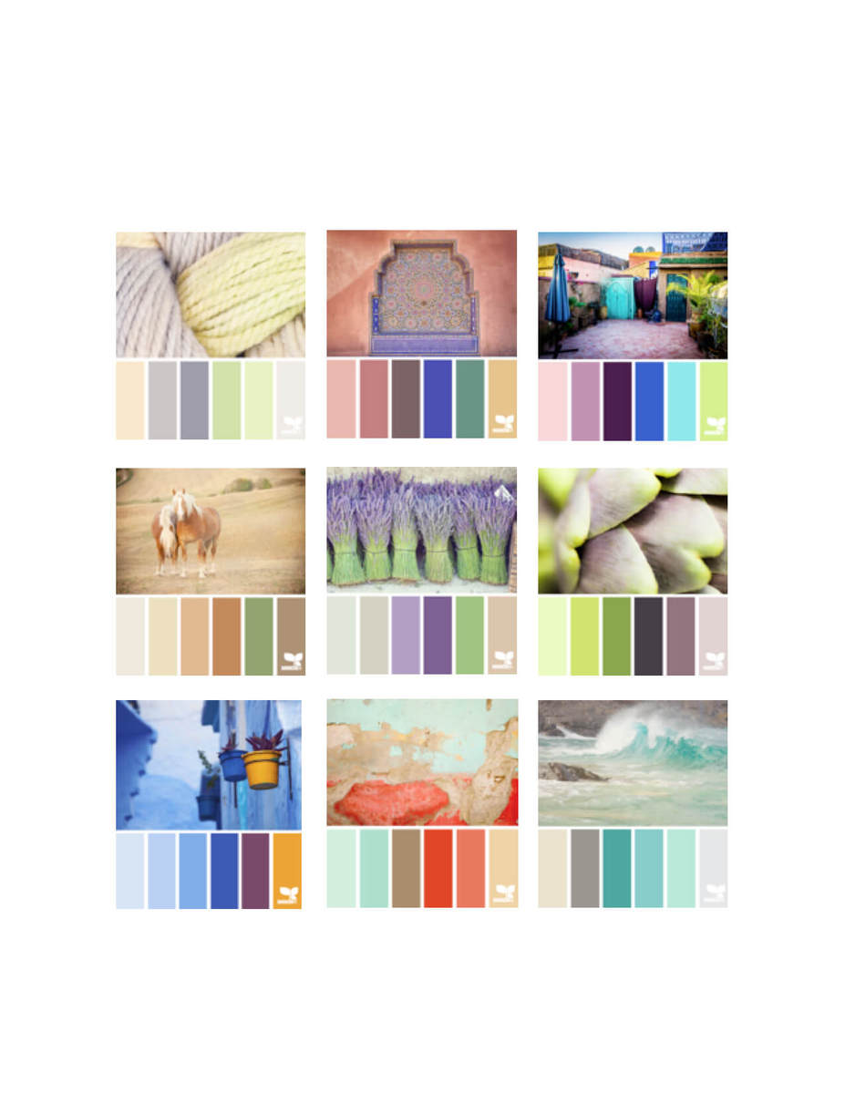 Color Charts5