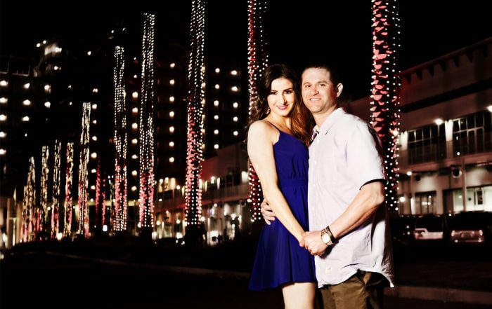 the wharf engagement 3