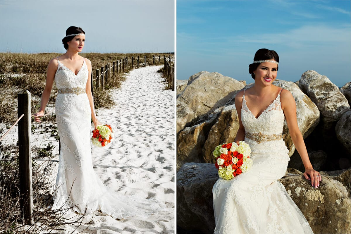 orange beach bridal purpera1