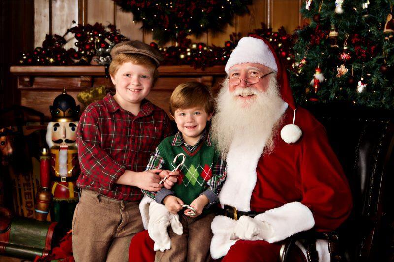 Santa Christmas Photography_15