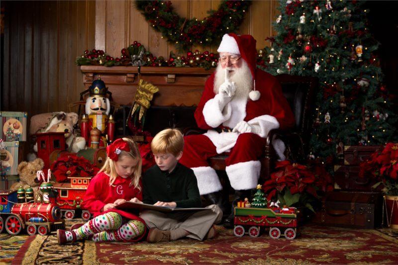 Santa Christmas Photography_8