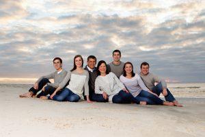 family photography the Beach Club gulf shores al