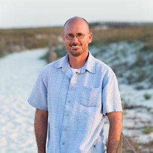 Jon Hauge bio image