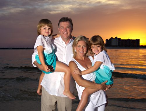 Family Photographers in Orange Beach| Hewes