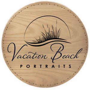 VacationBeach Portraits logo