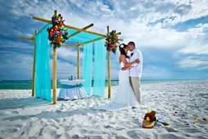 wedding photogrphy bride + groom gulf shores al