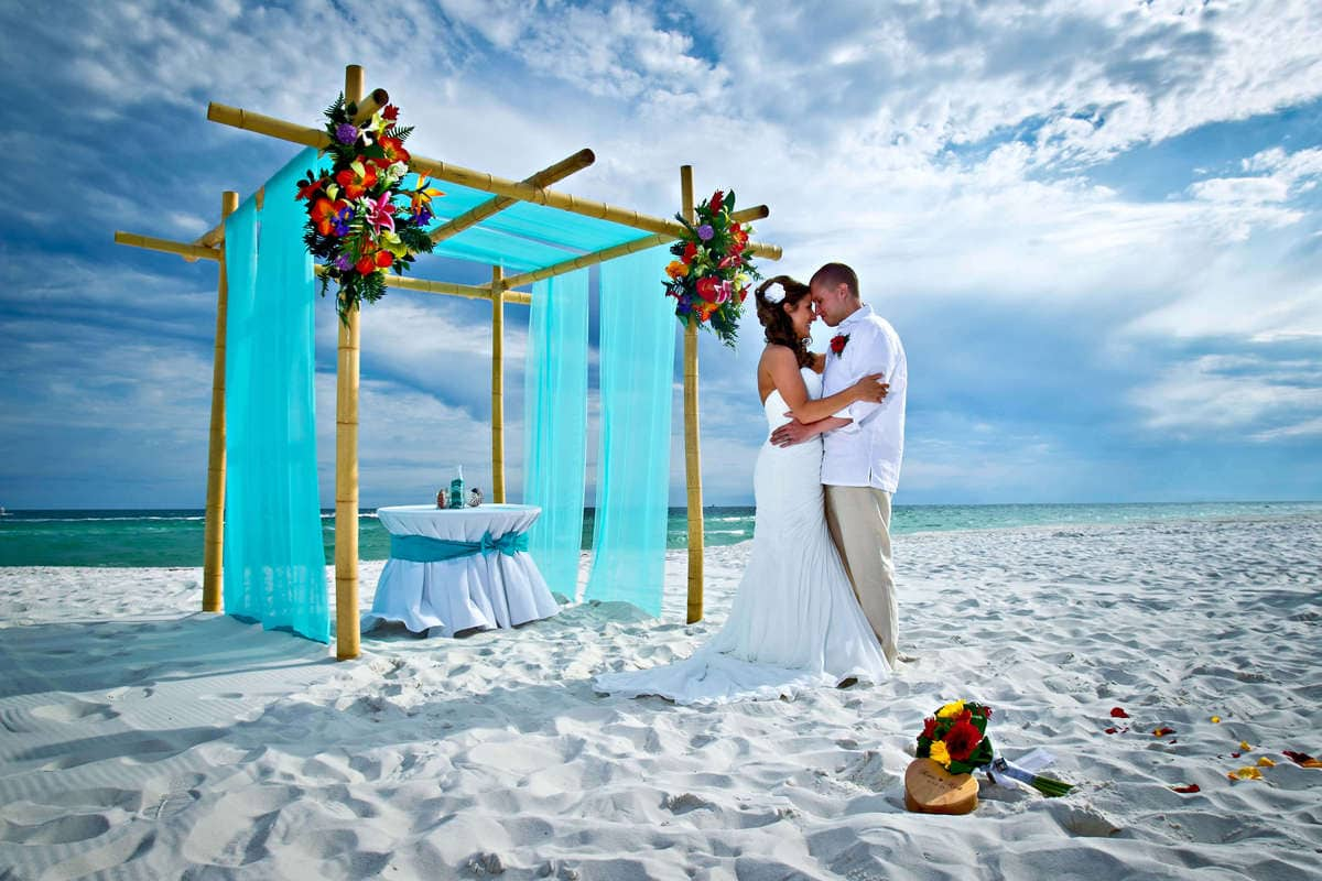 wedding photogrphy bride + groom gulf shores al