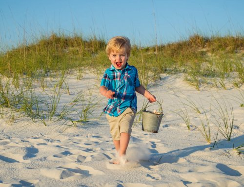 Family Traditions | Orange Beach Memories