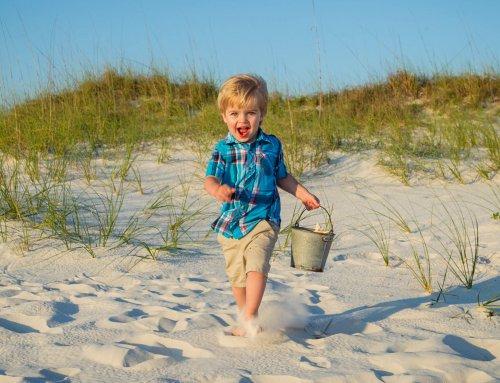 Family Traditions | Orange Beach Memories