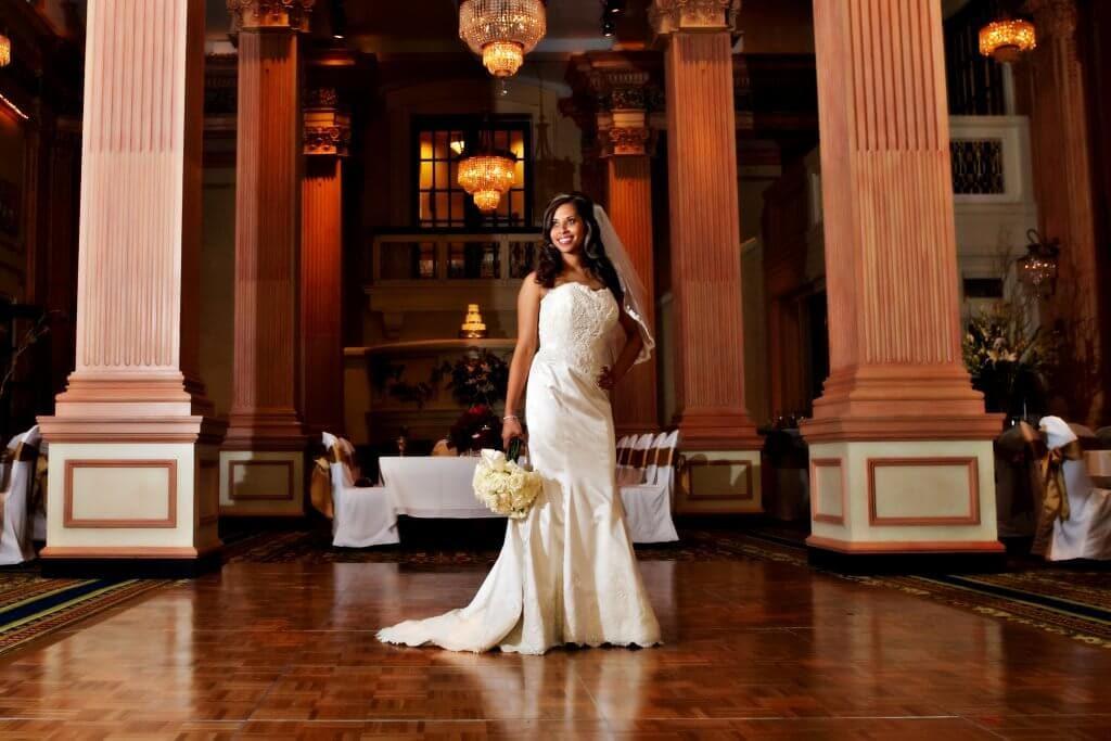bride the battlehouse hotel