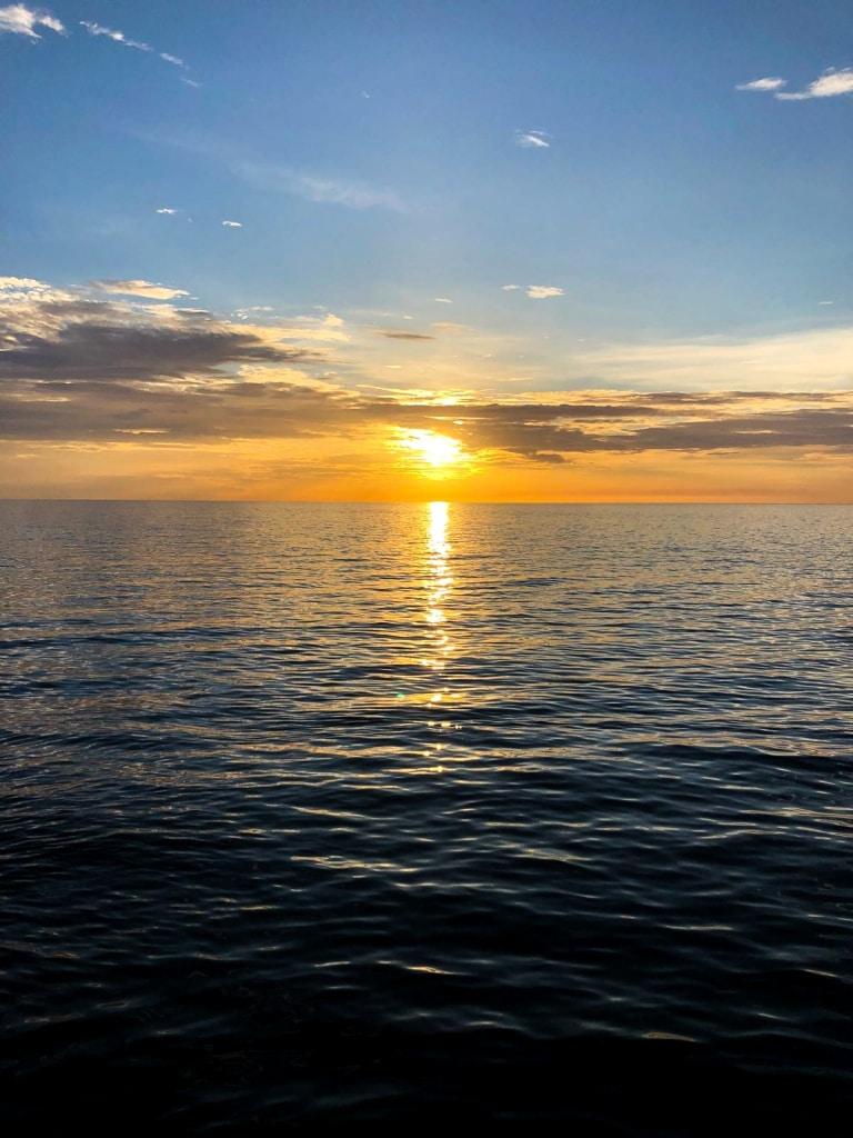 landscape-photography-sunset=orange-beach-al